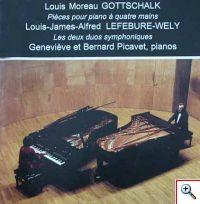 Gottschalk, Lefebure-Wely